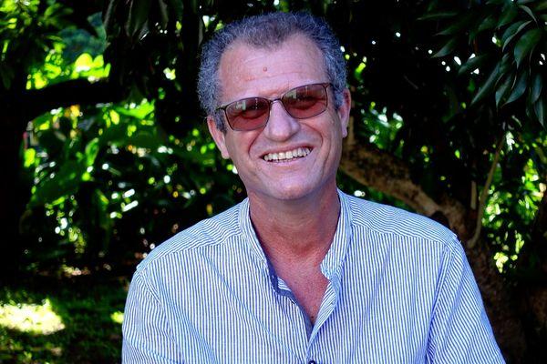 Jean-Yves Payet, candidat aux élections Régionales