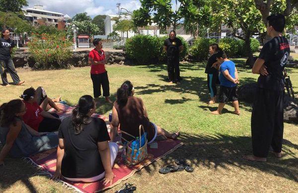 Self-défense pour enfants : se défendre, cela s'apprend dès le plus jeune âge