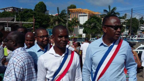 maires de Mayotte