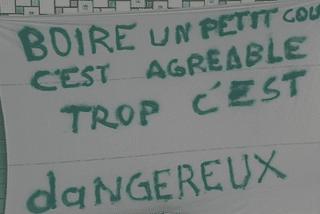 Mouvement de protestation des urgentistes du CHT Gaston Bourret