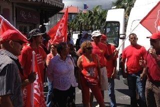 Les syndicats appellent à la défense du pouvoir d'achat