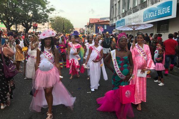 Carnaval des Pretty