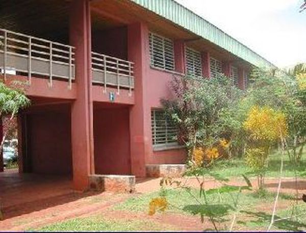 Lycée kahani