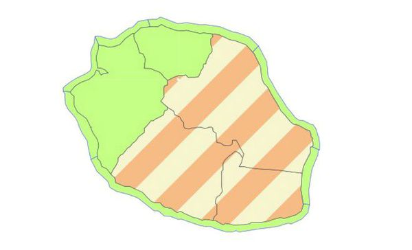Carte météo 140218