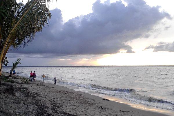 photos plage Awala