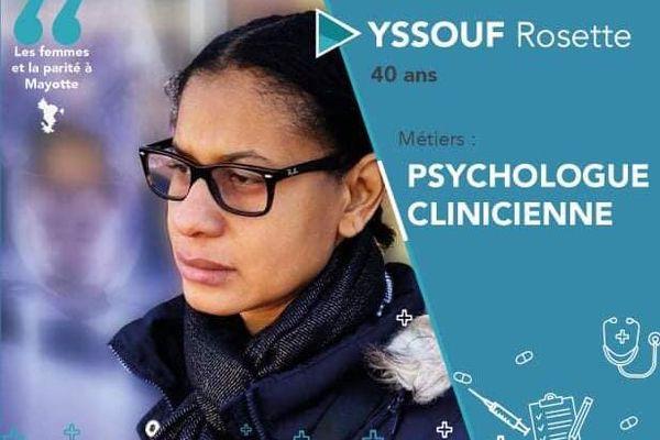 Rosette Yssouf