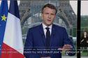 Emmanuel Macron annonce l'état d'urgence sanitaire en Martinique et à La Réunion