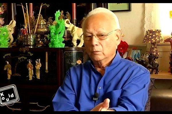 Claude Vinh San