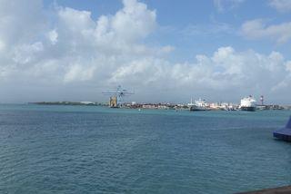 Guadeloupe Port Caraïbes dresse le bilan de 2015