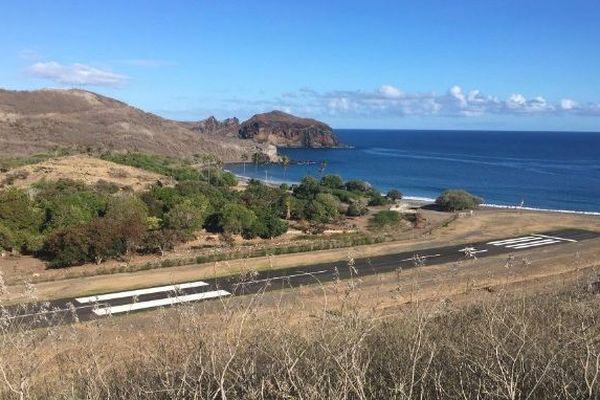 La piste de Ua Huka