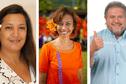 Qui sont les trois députés de la Polynésie ?