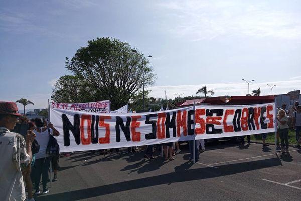 manifestation contre le pass sanitaire