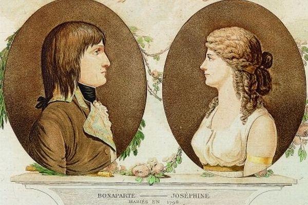 Joséphine de Beaharnais