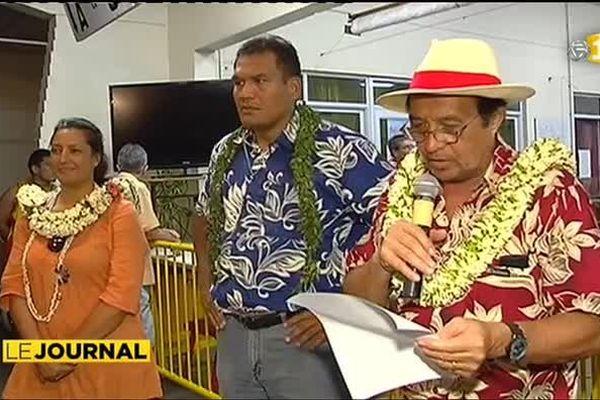 Législatives partielles : ballotage favorable pour Maïna Sage
