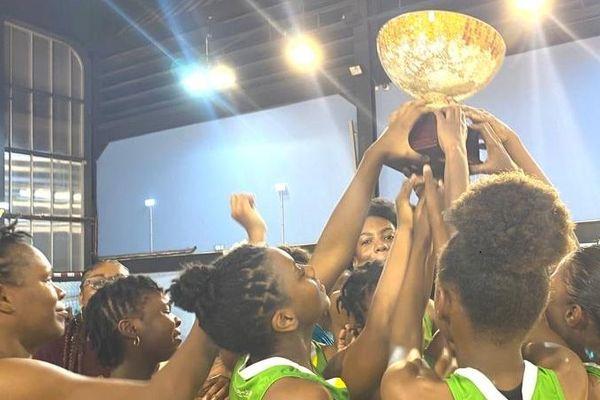 La MJCA championne de la coupe départementale