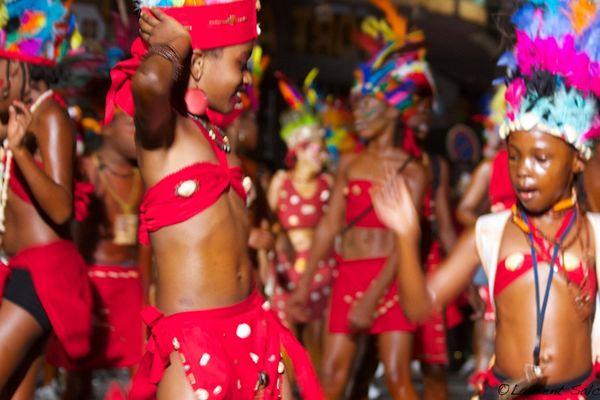 Carnaval 2013 - dimanche 10 février à Pointe-à-Pitre28