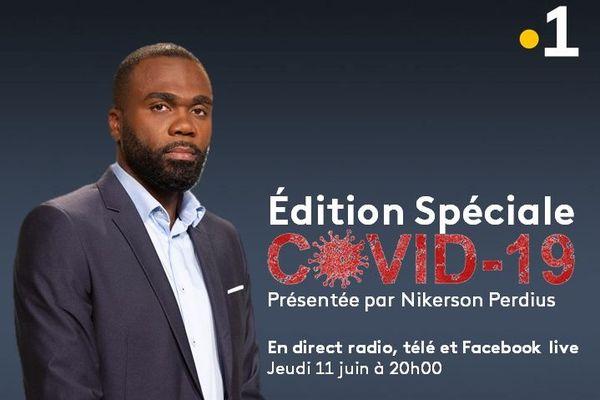 covid edition spéciale
