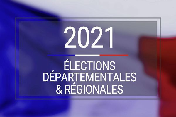 Bannière élections départementales et régionales