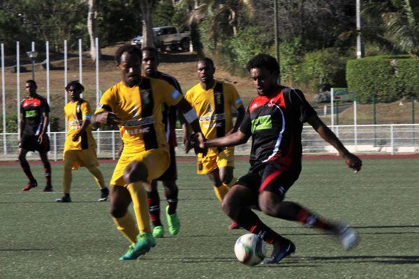 JDS Football