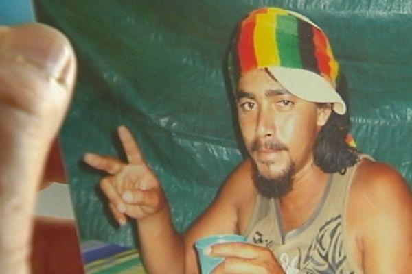 ouégoa : victime d'une balle : Gyanny Ogushiku
