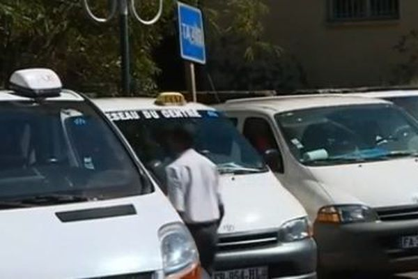 hausse tarifs taxis