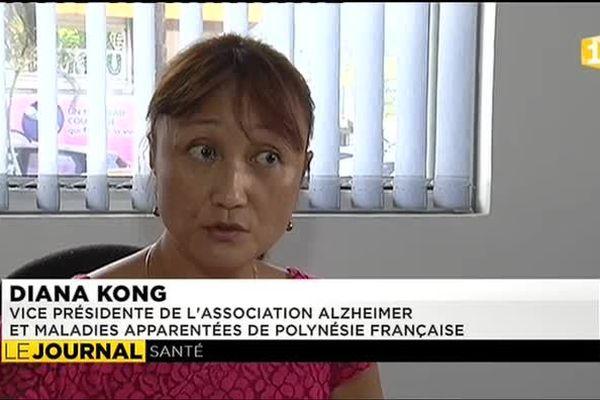 Maladie d'Alzheimer : le grand désarroi