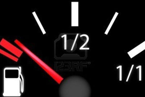 Jauge carburant