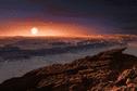 Astronomie : découverte de Proxima b, l'exoplanète la plus proche de la Terre