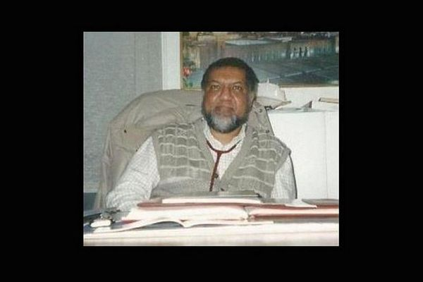 Mohamamad-Hassen Hossenbux
