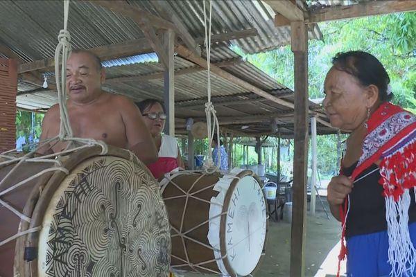 Saint-Laurent du Maroni : le village Pierre fête ses 45 ans d'existence