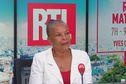 Christiane Taubira refuse d'appeler les Guyanais à se faire vacciner