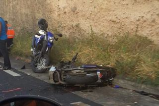 accident motos
