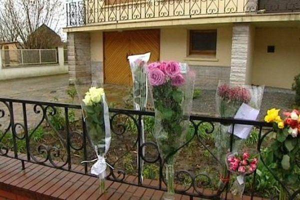 maison Antoine Dupont Gonnehem