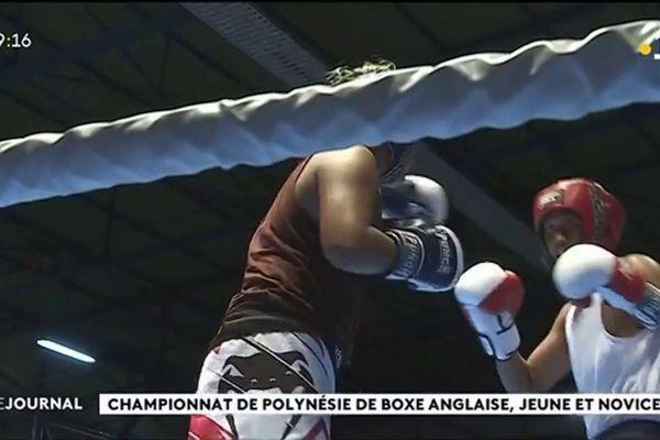 150 engagés aux championnats de Polynésie de boxe
