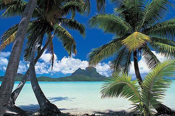 tourisme en polynesie