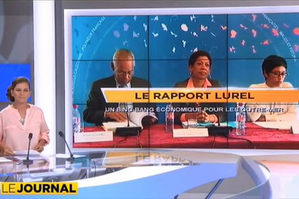 Outre-mer : l'irratrapable retard ?