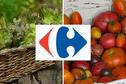 Le groupe Carrefour produira bientôt ses salades et tomates - 04/10/2017