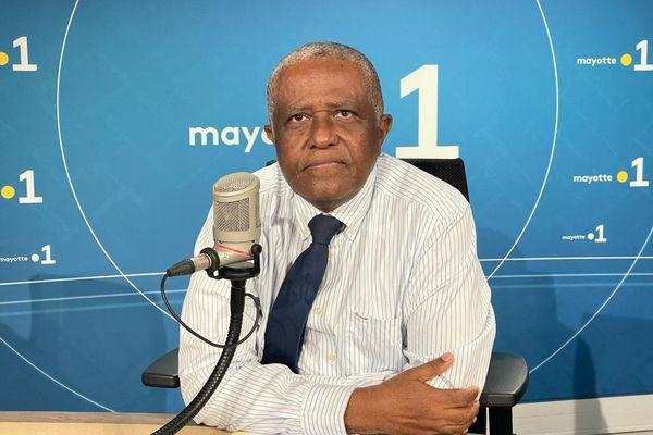Assani Abdallah