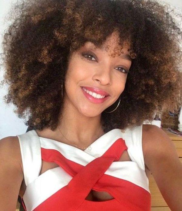 Miss Guadeloupe2018