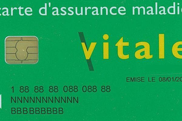 carte vitale