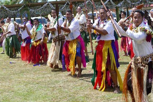 Ecouter les Outre-mer- Wallis et Futuna : la danse du kailao