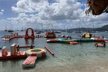 Le Maya Beach Club à l'anse Caritan