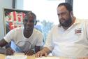 Eric Abidal signe un contrat de deux ans en Grèce avec l'Olympiakos !