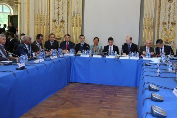 Comité des signataires