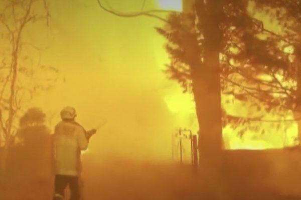 Australie incendies France 2