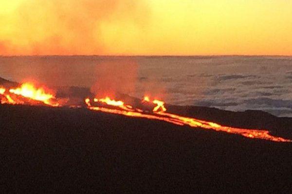 2eme eruption