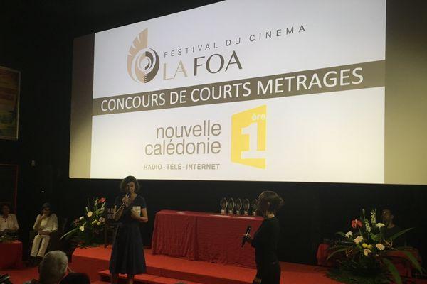 Festival cinéma La Foa 2017