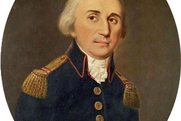 Samuel Joseph Guisan