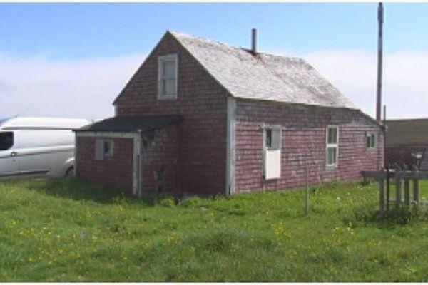 La maison de famille des Girardin