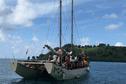 Polynésie : le président Fritch va-t-il dire oui au projet de réserve marine des Australes ?